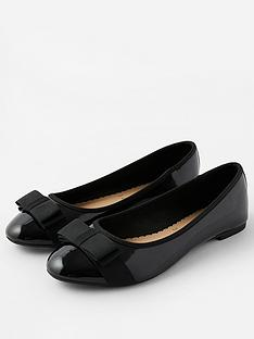 accessorize-patent-ballerina-with-bow-black