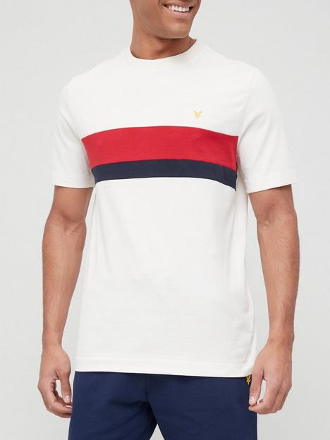 lyle-scott-archive-cut-and-sew-stripe-t-shirt-vanilla