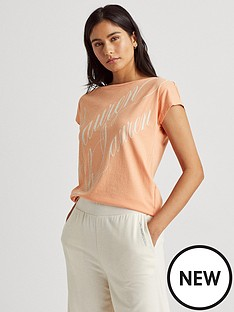 lauren-by-ralph-lauren-grieta-short-sleeve-knit-coral