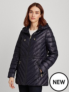 lauren-by-ralph-lauren-packable-down-anorak-coatnbsp--navy