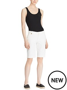 lauren-by-ralph-lauren-realeen-short-whitenbsp