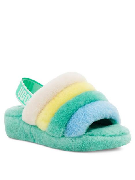 ugg-fluff-yeah-slipper--nbspblue