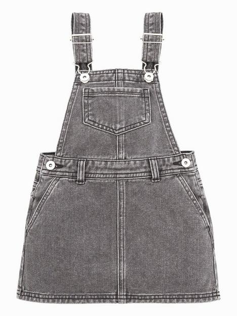 mini-v-by-very-girls-denim-dungaree-dress-grey