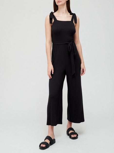 v-by-very-tie-shoulder-jumpsuit-black