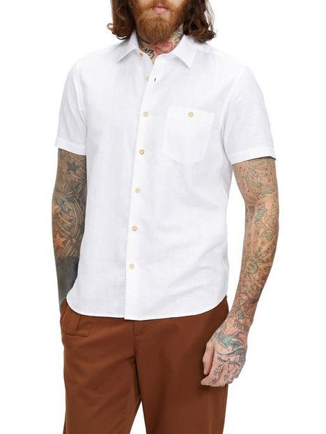 ted-baker-ted-baker-civiche-short-sleeve-linen-shirt