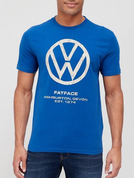 fatface-vwnbspgraphic-t-shirt-navynbsp