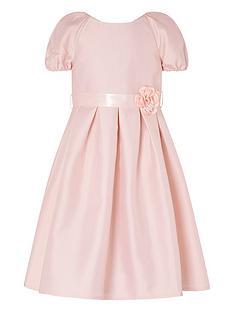 monsoon-girls-sew-puff-sleeve-duchess-twill-dress-pink