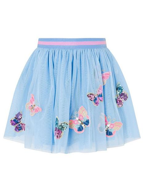monsoon-girls-disco-butterfly-skirt-blue