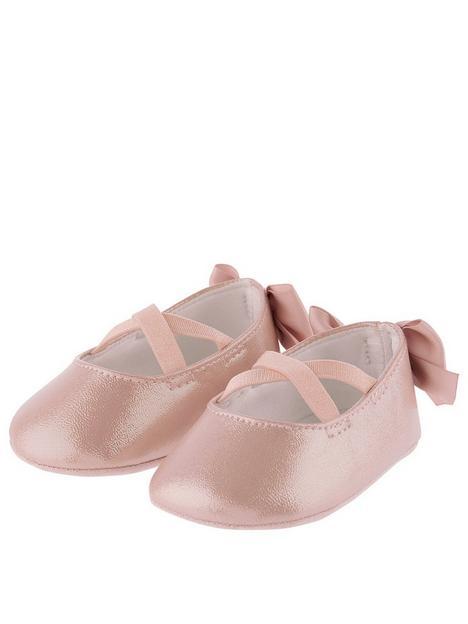 monsoon-baby-girls-valeria-shimmer-bootie-pink