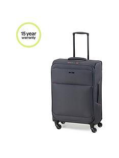rock-luggage-ever-lite-medium-4-wheel-suitcase-charcoal