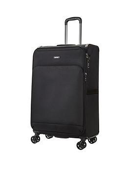 rock-luggage-georgia-large-8-wheel-suitcase-black