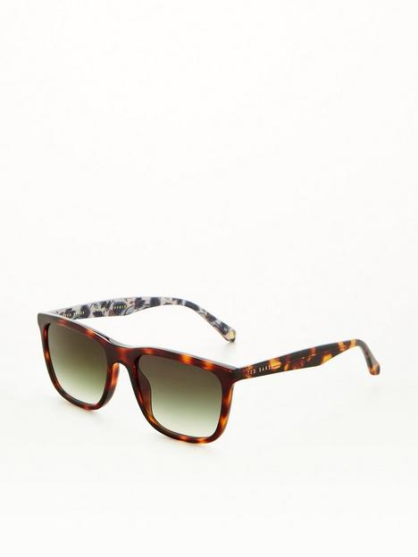 ted-baker-king-round-sunglasses--nbsptort