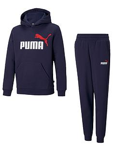 puma-puma-boys-ess-2-col-big-logo-hoodie-fl-set