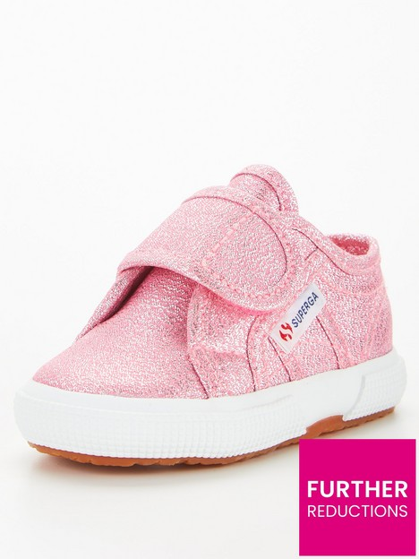 superga-2750-baby-strap-lame-plimsoll-pump-pink
