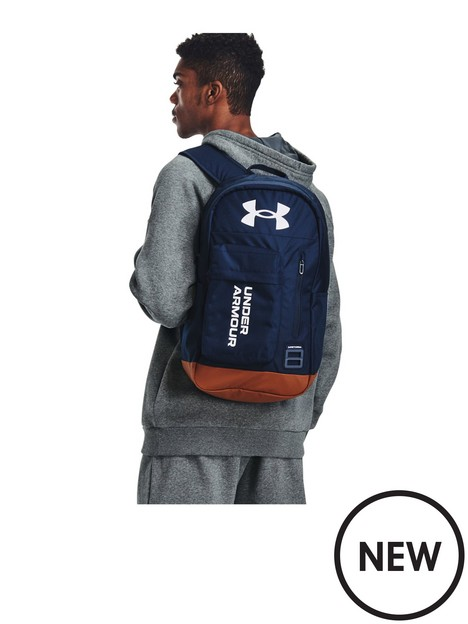 under-armour-halftime-backpack-navywhite