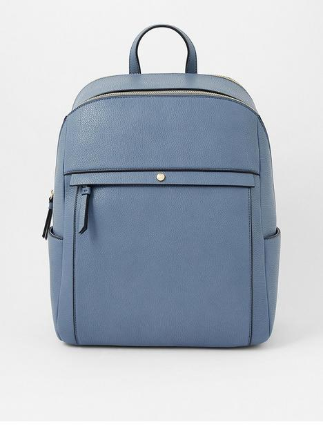 accessorize-sammy-backpack-blue