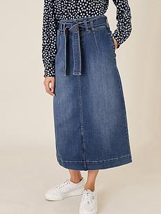 monsoon-straight-denim-midi-skirt-mid-wash-blue