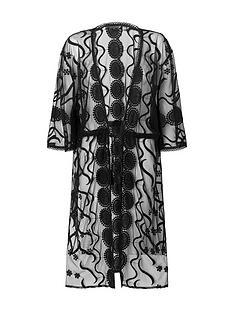accessorize-lace-kimono-black