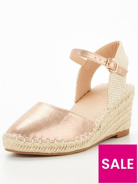 v-by-very-pacific-low-heel-closed-toe-wedge-rose-goldnbsp