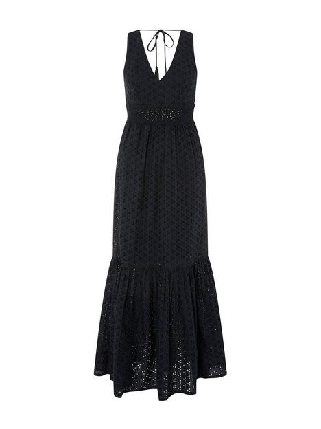 accessorize-broderie-maxi-dress-black