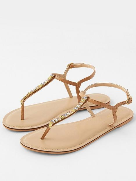 accessorize-coloured-jewelled-sandalnbsp--gold