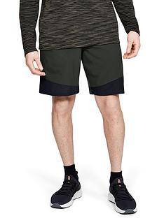 under-armour-vanish-woven-shorts-greenblack