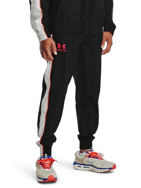 under-armour-trainingnbspwoven-track-pants-black