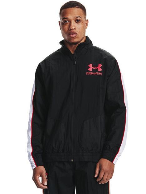under-armour-trainingnbspwoven-track-jacket-black