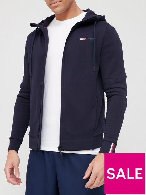 tommy-sport-sport-logo-fleece-full-zip-hoodienbsp--navy