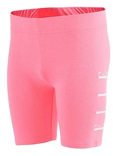 elle-girls-summer-cycling-short-neon-pink