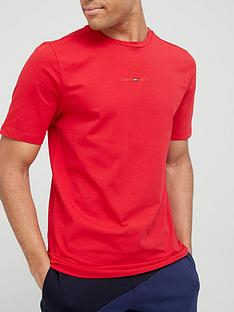 tommy-sport-sport-stripe-logo-t-shirt-red