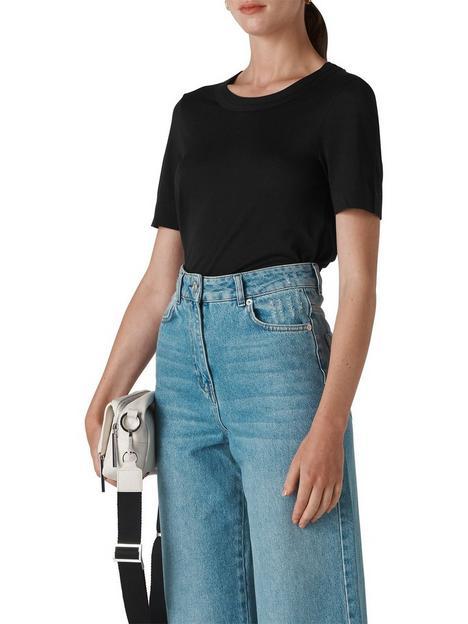 whistles-rosa-double-trim-t-shirt--nbspblack