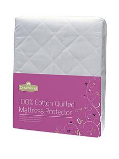 downland-downlandnbspextra-deep-cotton-percale-mattress-protector-38cm