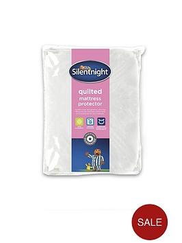 silentnight-quilted-deep-mattress-protector-30-cm-depth