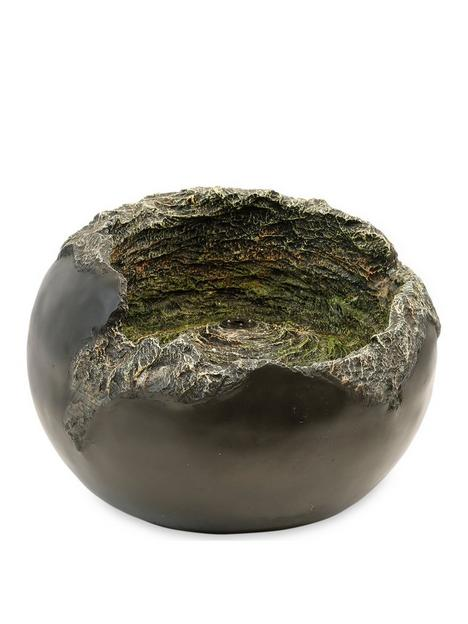 streetwize-accessories-cracked-ball-solar-water-feature