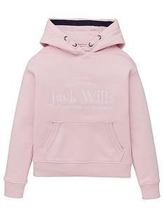 jack-wills-girls-script-hoodie-pink