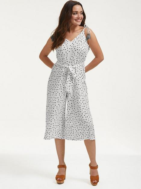 figleaves-strappy-culotte-polka-dot-jumpsuit-blackwhite