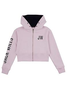 jack-wills-girls-relaxed-crop-zip-through-hoodie-pink
