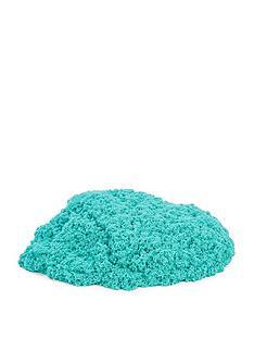 kinetic-sand-kinetic-sand-twinkly-teal-shimmer-sand-2lb