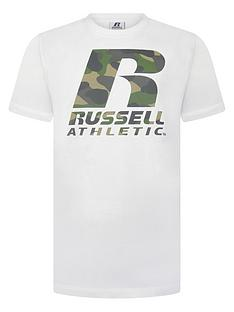russell-athletic-russell-athletic-boys-r-camo-logo-t-shirt