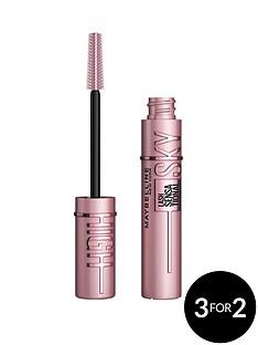 maybelline-maybelline-mascara-lash-sensational-sky-high-volumizing-and-thickening-eyelash-lengthening-flake-free-formula-mascara-01-black