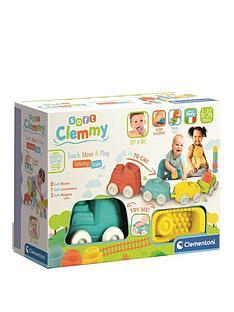 clementoni-soft-clemmy-sensory-train
