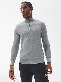 barbour-international-half-zip-knitted-jumper-anthracite-marlnbsp