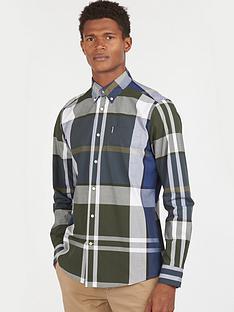 barbour-tartan-12-tailored-shirt-sagenbsp