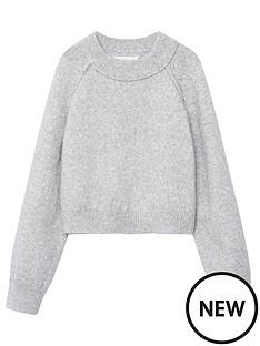 mango-teen-girls-knitted-jumper-grey