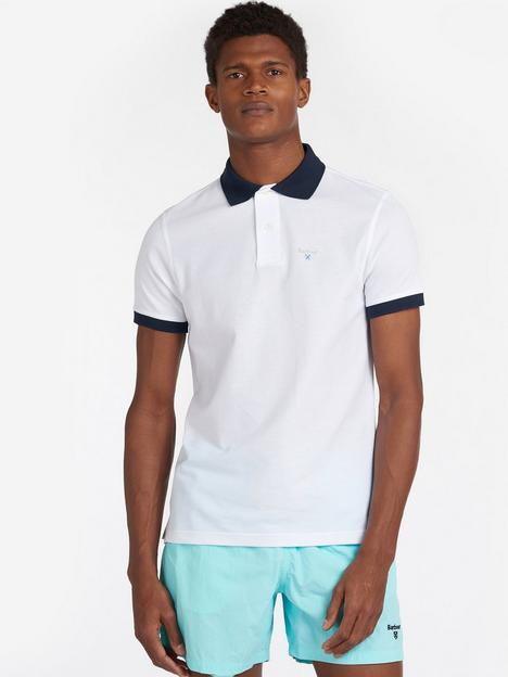 barbour-lynton-contrast-collar-polo