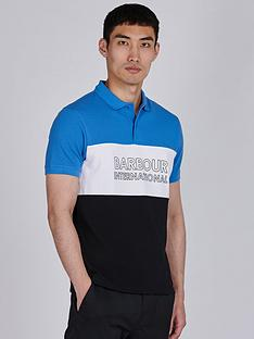 barbour-international-bold-cut-and-sew-logo-polo-bluenbsp