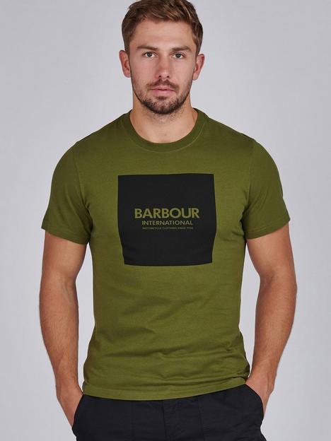barbour-international-block-logo-t-shirt-vintage-greennbsp
