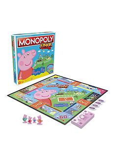 monopoly-junior-peppa-pig