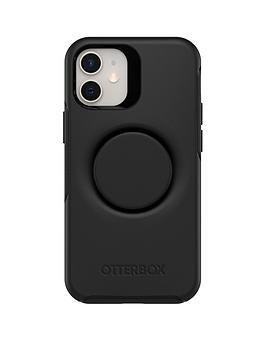 otterbox-otterpop-symmetry-black-case-for-iphone-12-mini